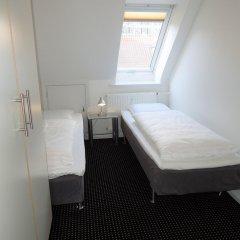Отель Aarhus City Apartments Дания, Орхус - отзывы, цены и фото номеров - забронировать отель Aarhus City Apartments онлайн комната для гостей фото 4