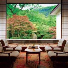 Отель Yumeminoyado Kansyokan Синдзё фото 14