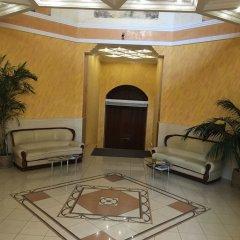 Гостиница Морской интерьер отеля фото 2