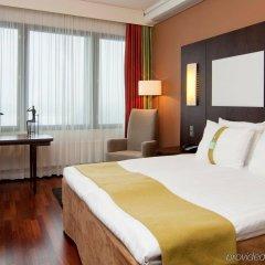 Отель Holiday Inn Helsinki West - Ruoholahti комната для гостей фото 3