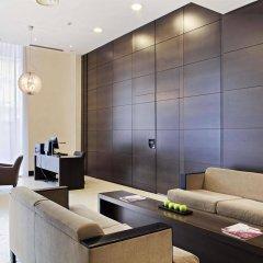 Отель Nh Collection Milano Porta Nuova развлечения