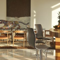 Hotel Misión Guadalajara Carlton в номере