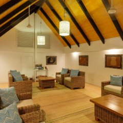 Отель Tropica Island Resort - Adults Only комната для гостей фото 5