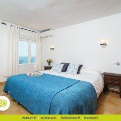 Отель Solhabitat Casa Varouna комната для гостей фото 2