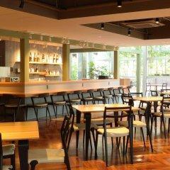 Отель Asia Center of Japan Япония, Токио - отзывы, цены и фото номеров - забронировать отель Asia Center of Japan онлайн гостиничный бар