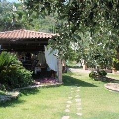 Отель Agriturismo San Giorgio Казаль-Велино фото 2