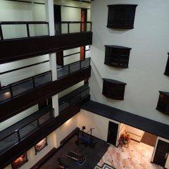 Отель Sogo Malate Филиппины, Манила - отзывы, цены и фото номеров - забронировать отель Sogo Malate онлайн интерьер отеля фото 2