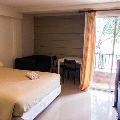 Отель Sea Land View комната для гостей