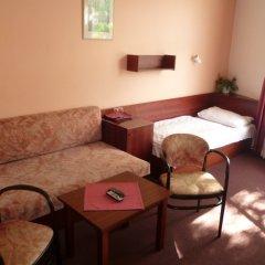 Hotel Jerabek комната для гостей фото 5