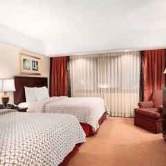 Отель Embassy Suites by Hilton Washington D.C. Georgetown удобства в номере фото 2