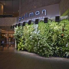 Отель Pullman Sydney Hyde Park фото 9
