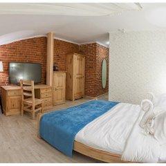 Hotel Chulan комната для гостей