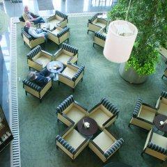Отель Radisson Blu Hotel Lietuva Литва, Вильнюс - 5 отзывов об отеле, цены и фото номеров - забронировать отель Radisson Blu Hotel Lietuva онлайн спа фото 2