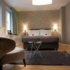 Отель Kimi Apartments Австрия, Вена - отзывы, цены и фото номеров - забронировать отель Kimi Apartments онлайн комната для гостей фото 5