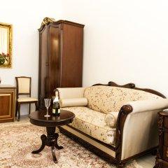 Гостиница De Versal комната для гостей фото 4