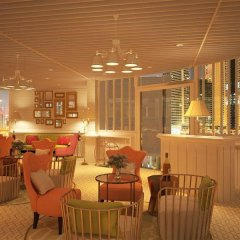 Dukes Dubai, a Royal Hideaway Hotel гостиничный бар фото 2