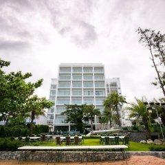 Worita Cove Hotel На Чом Тхиан фото 6