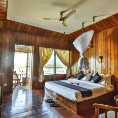 Отель Paramount Inle Resort комната для гостей фото 2