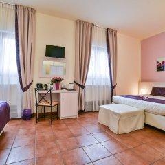 Hotel Bella Firenze комната для гостей фото 4
