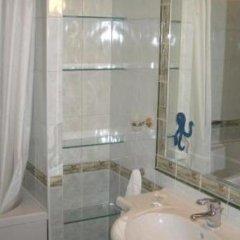 Отель Carrera Болгария, София - отзывы, цены и фото номеров - забронировать отель Carrera онлайн ванная фото 2