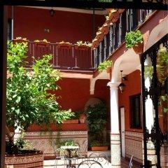 Отель Al Andalus Jerez Испания, Херес-де-ла-Фронтера - отзывы, цены и фото номеров - забронировать отель Al Andalus Jerez онлайн фото 9