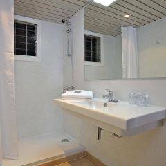 Апартаменты Sol Cala D'Or Apartments ванная