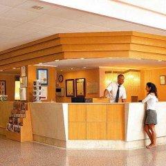 Отель Golden Avenida Suites интерьер отеля