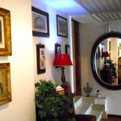 Villa Mora Hotel Джардини Наксос интерьер отеля фото 2