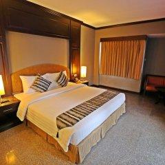 Hotel Nida Sukhumvit Prompong Бангкок комната для гостей фото 4