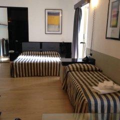 Hotel Britannia комната для гостей