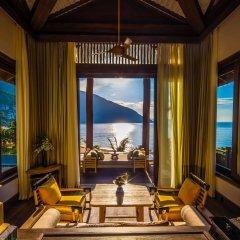Отель InterContinental Danang Sun Peninsula Resort в номере