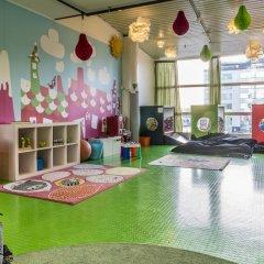 Отель Scandic Ariadne Стокгольм детские мероприятия фото 2