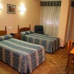 Отель San Glorio Испания, Сантандер - отзывы, цены и фото номеров - забронировать отель San Glorio онлайн комната для гостей фото 2