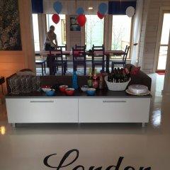Гостиница London фитнесс-зал фото 2