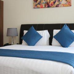 Отель Grand Plaza Serviced Apartments Великобритания, Лондон - отзывы, цены и фото номеров - забронировать отель Grand Plaza Serviced Apartments онлайн фото 14
