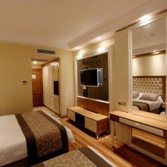 Oz Hotels SUI Турция, Аланья - 1 отзыв об отеле, цены и фото номеров - забронировать отель Oz Hotels SUI - All Inclusive онлайн комната для гостей фото 4