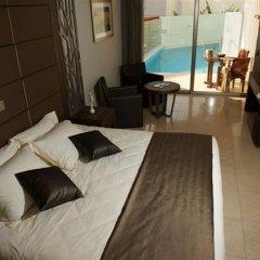 Отель Adams Beach 5* Номер Делюкс фото 2