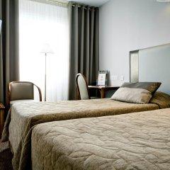 Отель Hôtel Axotel Lyon Perrache комната для гостей