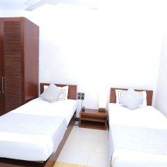 Отель Randiya Шри-Ланка, Анурадхапура - отзывы, цены и фото номеров - забронировать отель Randiya онлайн комната для гостей фото 4