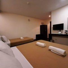 Отель Gran Tierra Suites удобства в номере