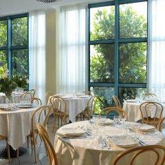 Отель Bellariva Feeling Hotel Италия, Римини - отзывы, цены и фото номеров - забронировать отель Bellariva Feeling Hotel онлайн питание фото 3