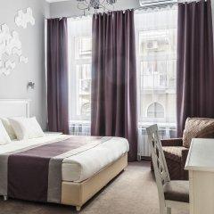 Мини-Отель Florinn комната для гостей фото 4