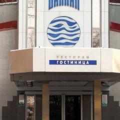 Гостиница Байкал городской автобус