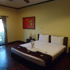 Отель Bonkai Resort Таиланд, Паттайя - 1 отзыв об отеле, цены и фото номеров - забронировать отель Bonkai Resort онлайн комната для гостей фото 5