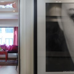 Отель Grand Hotel Норвегия, Осло - отзывы, цены и фото номеров - забронировать отель Grand Hotel онлайн ванная
