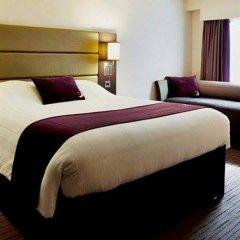 Отель Premier Inn Edinburgh City Centre (York Place) Великобритания, Эдинбург - отзывы, цены и фото номеров - забронировать отель Premier Inn Edinburgh City Centre (York Place) онлайн комната для гостей