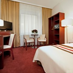 Best Western Premier Krakow Hotel комната для гостей фото 5