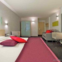 Отель Mercure Palermo Centro Палермо комната для гостей фото 2