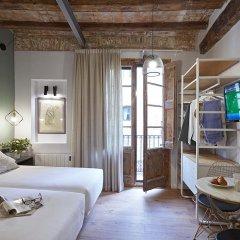 Отель AinB Gothic - Jaume I Испания, Барселона - отзывы, цены и фото номеров - забронировать отель AinB Gothic - Jaume I онлайн комната для гостей