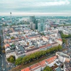 Отель a&o Düsseldorf Hauptbahnhof Германия, Дюссельдорф - 6 отзывов об отеле, цены и фото номеров - забронировать отель a&o Düsseldorf Hauptbahnhof онлайн фото 3